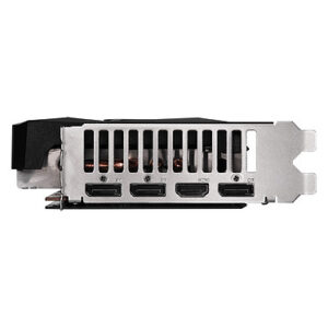ASRock AMD Radeon RX 6700 XT Challenger Pro 12GB OC MAROC